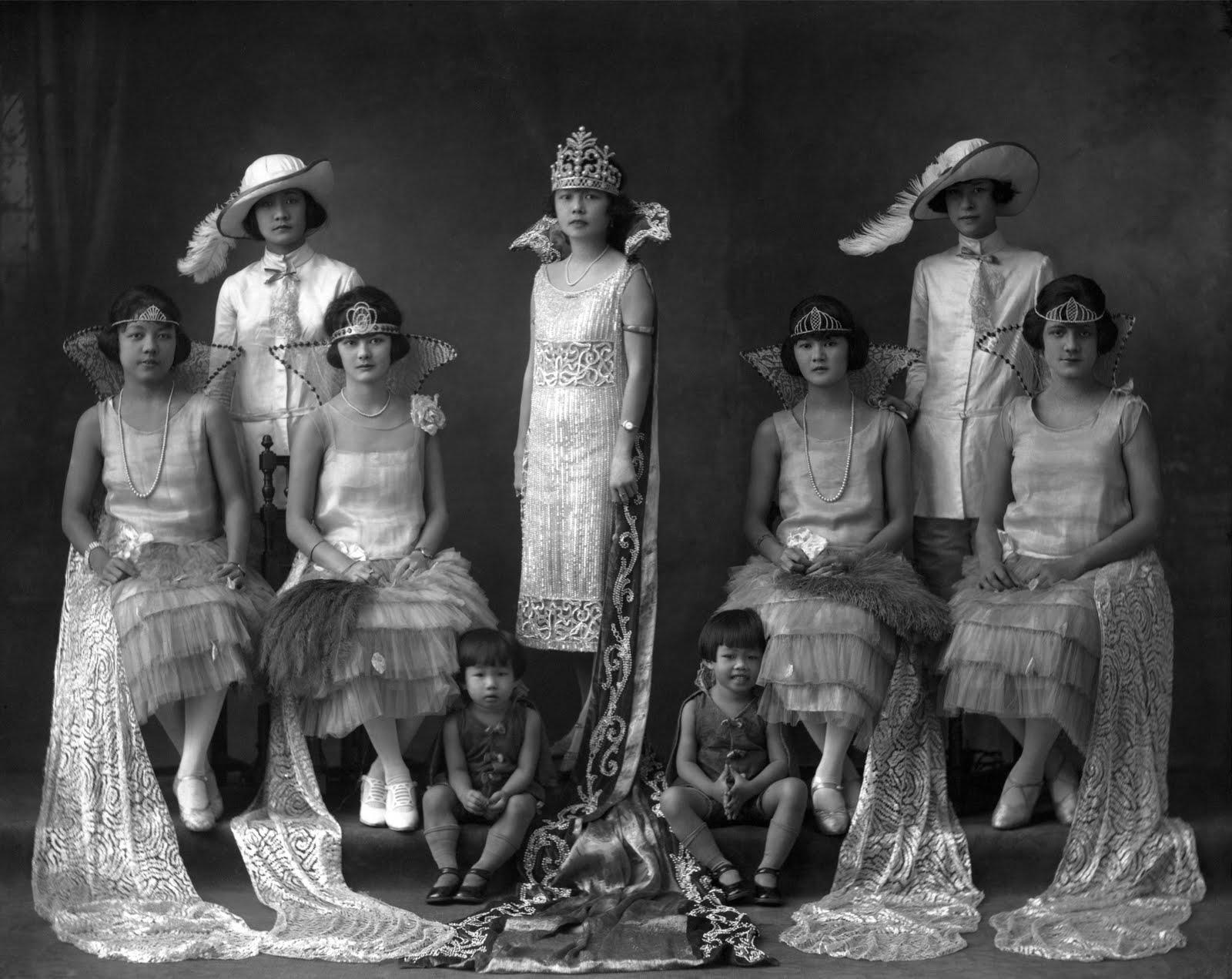 fiesta prostitutas fotos antiguas de prostitutas