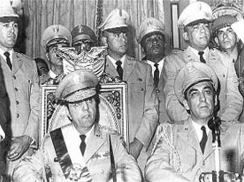 los-coroneles-José-María-Pinilla-Fábrega-y-Bolívar-Urrutia
